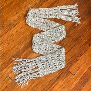 Long American eagle scarf 🦅
